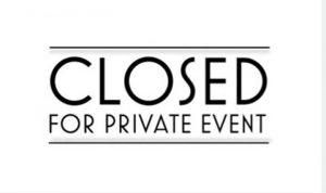 Private Event @ Conscious Lab